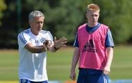 'Mourinho chỉ coi tôi là lựa chọn thứ 6'