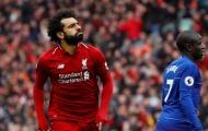 Premier League tuần qua: Top 4 khó lường, Liverpool tiếp tục mơ mộng cho 'lần đầu tiên'