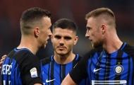 Thành London dậy sóng, giật 'máy chạy' của Man Utd từ Inter