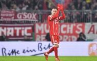 Bỏ Bayern, Ribery sẽ sang Qatar làm đồng đội với Xavi?