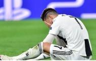 Chấn động châu Âu! Ronaldo cùng Juventus bị loại dù ghi bàn trước Ajax