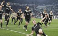 Cho Ronaldo nếm mùi thất bại, Cậu bé vàng Ajax nói 1 lời đanh thép