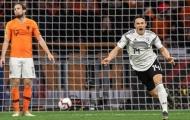 Dortmund mua người, đặt 'kẻ biến Van Dijk thành trò hề' vào tầm ngắm