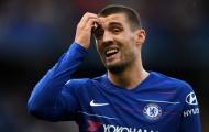 Gạt qua Chelsea, 'hàng thải' Real sắp có bến đỗ mới không ngờ