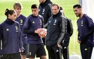 Góc nhìn: Liệu Juventus có nên giữ Allegri ở lại?