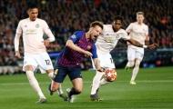 Đừng trách De Gea, cái chết của Man Utd đến từ '9 lần mất bóng'!