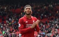 Liverpool nhận tin cực vui trước thềm trận đấu với Porto