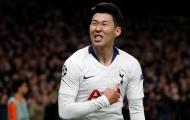 Nhận định Man City vs Tottenham: Son tiếp tục là người hùng của Gà trống?