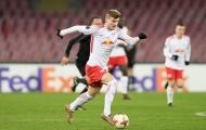 Thương vụ Werner: Liverpool đang sắp khiến Bayern ôm hận