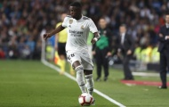 Zidane ra quyết định với Vinicius