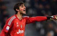 Hậu UEFA Champions League, Juventus tiếp tục nhận tin dữ
