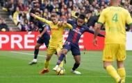 Highlights: Nantes 3-2 PSG (Ligue 1)