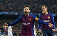 Huyền thoại M.U 'mách' Liverpool cách đánh bại Barca