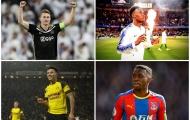 Man Utd 'đại tu': 250 triệu cho Solskjaer với 4 mục tiêu trọng tâm