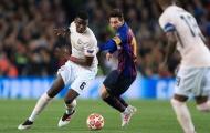 'Man Utd không thể chỉ dựa vào một mình Pogba'