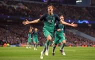 TRỰC TIẾP Man City 4-3 Tottenham: Rượt đuổi mãn nhãn (KẾT THÚC)