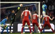 4 điểm nhấn Napoli 0-1 Arsenal: Sự thực dụng của Emery, Lacazette hóa người hùng