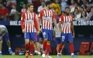 'Có những người chỉ chờ Atletico thất bại'