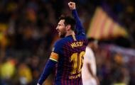 Còn ai ngăn được Messi giành 'hattrick danh hiệu cá nhân' mùa này?