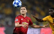 'Kể từ khi cậu ấy ra đi, United chưa từng có sự thay thế đủ tầm'