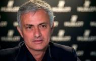 NÓNG! Mourinho 'vạch trần' sai lầm của Man Utd trong trận thua Barca