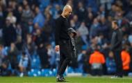 Pep Guardiola và 4 sai lầm 'tai hại' ở Champions League từ khi rời Barca