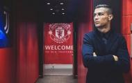 Ronaldo tái hợp Man Utd, tại sao không?