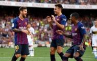 Barca nguy to, Everton quyết chi đậm giành 'đối tác của Messi'