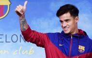 Chỉ nói một câu, Coutinho làm người hâm mộ Barca cực kỳ hả hê