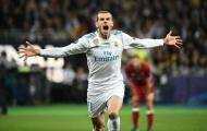 Điểm tin tối 20/04: Rõ vụ Bale về M.U; Man City phá kỷ lục 120 triệu euro vì 'Ronaldo 2.0'