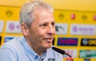 HLV Favre nói điều thật lòng trước chuyến làm khách đến Freiburg