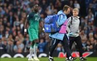 'Mất Sissoko, Tottenham khó đối phó Man City'