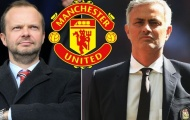 'Mượn gió bẻ măng', Mourinho gửi thông điệp 'sâu cay' đến Ed Woodward