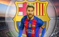 Sắp tới ngày Barcelona 'chết' như Juventus khi gặp phải bản nâng cấp của Man United