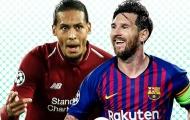 Thống kê cho thấy đội bóng này sẽ vô địch Champions League