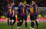 Vì sao Barca sẽ vô địch Champions League 2018/19?