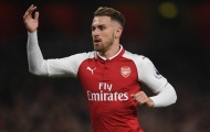 Arsenal nhận tin mừng thương vụ 'kẻ thay thế' Ramsey