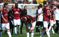 Đây, đội bóng may mắn nhất tại Serie A 2018 - 2019