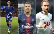 Xác nhận! Zidane chỉ đích danh 3 người cần Real mua, không có Pogba