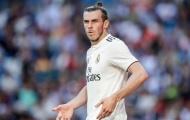 Zidane bỏ ngỏ khả năng ra đi của Gareth Bale