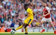5 điểm nhấn Arsenal 2-3 Crystal Palace: Mustafi mắc sai lầm sơ đẳng, Bộ đôi tóc xù khiến Emery ngao ngán