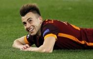 AS Roma đã có quyết định với cựu sao AC Milan