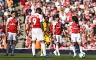 Fan Arsenal: 'Cho 2 cậu ta đá chính là 1 tội ác'
