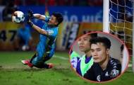Văn Toản tiếp tục cản phá penalty, Bùi Tiến Dũng có lo lắng?