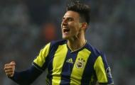 """Vì mục tiêu của Tottenham, Inter Milan biến cựu sao Atletico thành """"vật tế thần"""""""