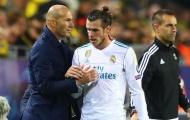 3 cái tên có thể bị Zidane 'xử trảm': Không có Bale, tội nghiệp 'Marcelo đệ nhị'