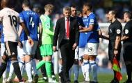 5 cầu thủ Man Utd đang đẩy Solskjaer xuống 'vực sâu'