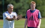 De Bruyne - Mourinho: Mối quan hệ đổ vỡ từ 1 kiến tạo, 0 bàn thắng, 10 thu hồi