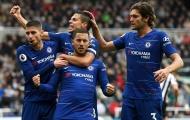 Đừng ngạc nhiên nếu Chelsea chỉ còn là đội bóng hạng trung mùa tới