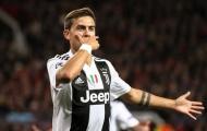 Không phải Ronaldo, Dybala mới là tương lai của Juventus